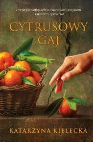 ebook Cytrusowy gaj
