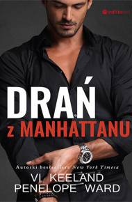 ebook Drań z Manhattanu - audiobook