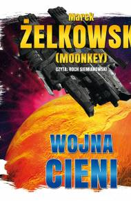 ebook Wojna cieni - audiobook