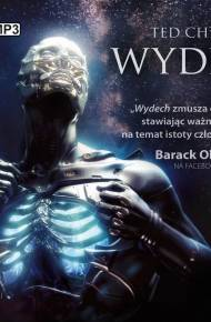 ebook Wydech - audiobook