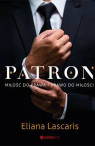 ebook Patron - audiobook