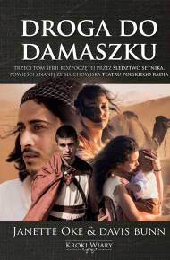ebook Droga do Damaszku - audiobook