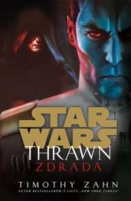 ebook Star Wars. Thrawn. Zdrada