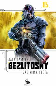 ebook Bezlitosny