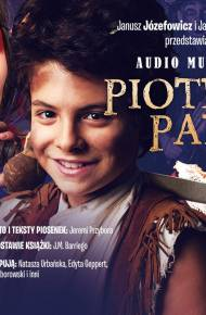 ebook Piotruś Pan: Audio Musical - audiobook