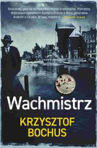 ebook Wachmistrz - audiobook