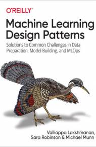 ebook Machine Learning Design Patterns