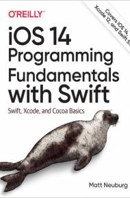 ebook iOS 14 Programming Fundamentals with Swift
