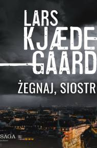 ebook Żegnaj, siostro - audiobook