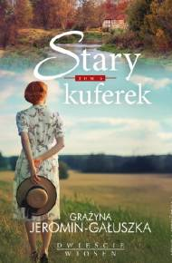 ebook Stary kuferek