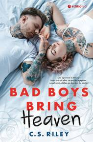 ebook Bad Boys Bring Heaven