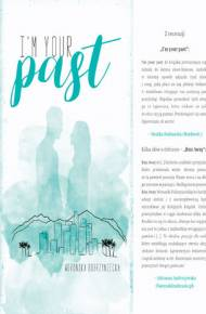 ebook I'm your past
