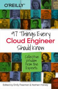 ebook 97 Things Every Cloud Engineer Should Know