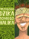 ebook Przygoda dzika Toniego Halika - audiobook
