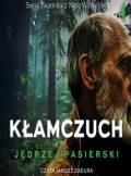 ebook Kłamczuch - audiobook