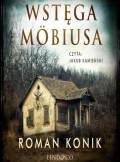 ebook Wstęga Möbiusa - audiobook