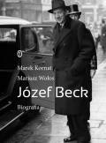 ebook Józef Beck. Biografia