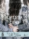 ebook Willa Morena: Kwestia ceny - audiobook