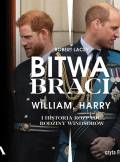 ebook Bitwa braci. William, Harry i historia rozpadu rodziny Windsorów - audiobook