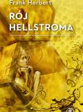 ebook Rój Hellstroma