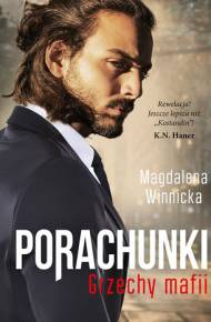 ebook Porachunki