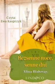 ebook Bezsenne noce, senne dni - audiobook