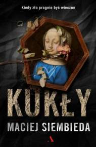 ebook Kukły