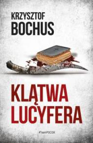 ebook Klątwa lucyfera