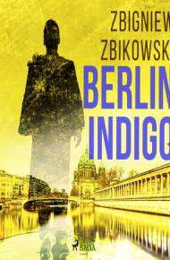 ebook Berlin Indigo - audiobook