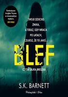 ebook Blef - audiobook