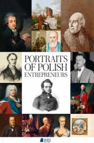 ebook Portraits of Polish entrepreneurs from the middle ages to 1939