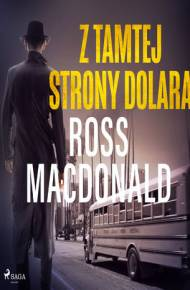 ebook Z tamtej strony dolara - audiobook