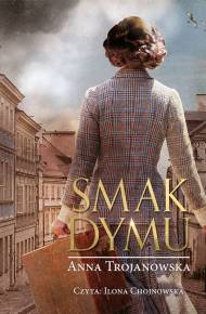 ebook Smak dymu - audiobook