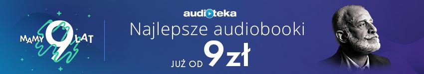 Audioteka#Audioteka - 9 urodziny