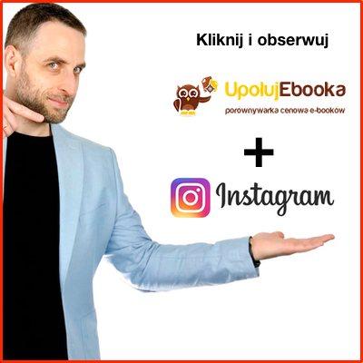 UpolujEbooka.pl #Instagram